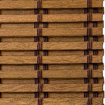 Dayton Bamboo Wood Shades