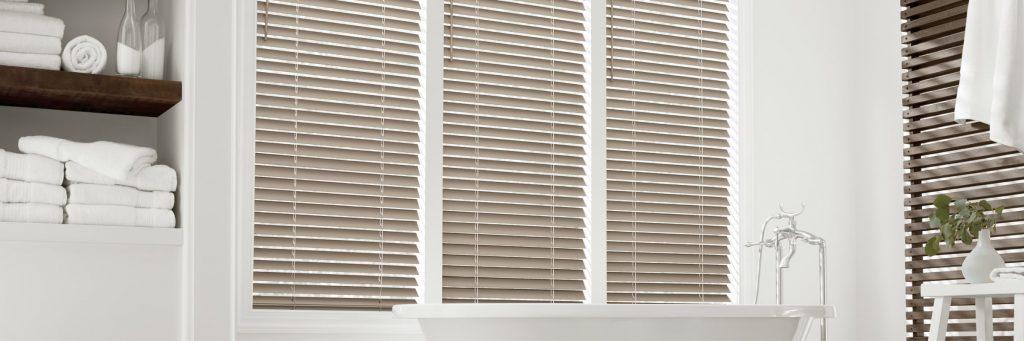 Dayton Horizontal Blinds
