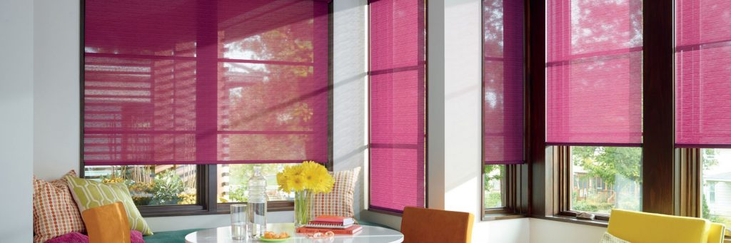 Troy Roller Shades For Sale