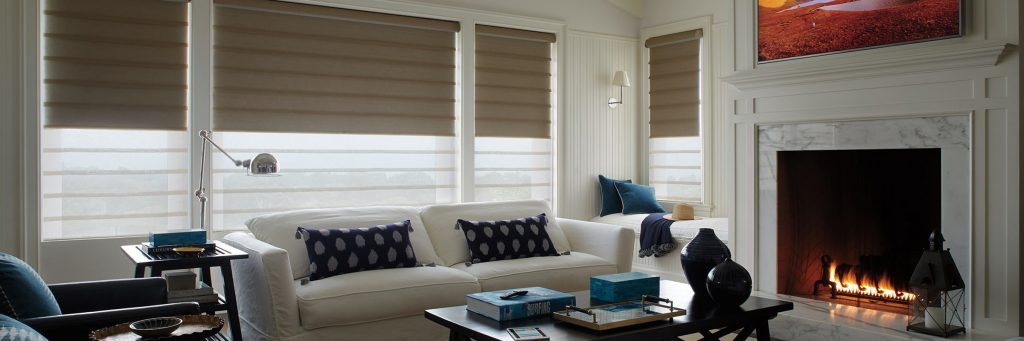 Troy Roman Shades For Sale