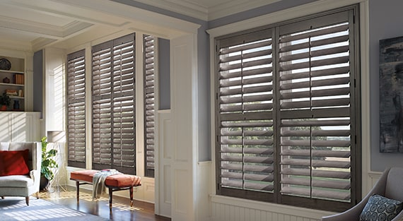 Shutters For Home